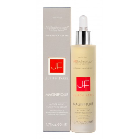 Magnifique Fortifying Hair Serum