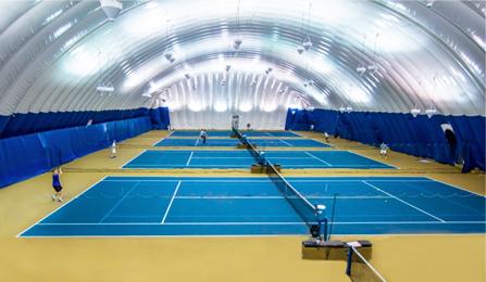 Manhattan Plaza Racquet Club