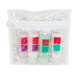 Julien Farel Mini Travel Gift Set (1.7 oz x 4)