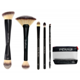 Eve Pearl 6pc brush set